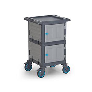 Trolley Medical/Hospital